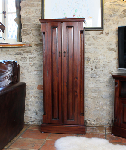 La Roque CD/DVD Cupboard